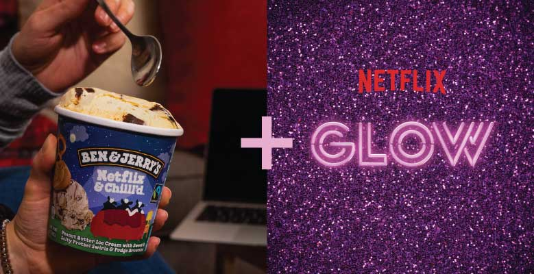 Pair Netflix & Chilll'd With GLOW