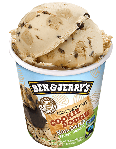 Chocolate Chip Cookie Dough Pint