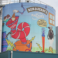 How Ben & Jerry's is Fighting Climate Change