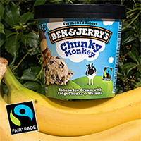 Fairtrade Goodness: How Ben & Jerry's Ingredients Do Good