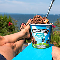 Singapore's Top Ben & Jerry's Flavors for 2019