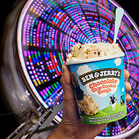 Top 5 Ben & Jerry's Flavours of 2020