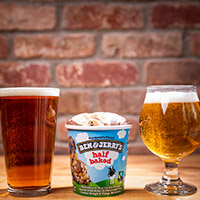 How Ice Cream and Beer are Related, the Quiz You Never Knew You Needed.