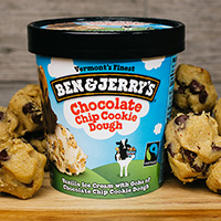 Cookie Dough: The Legendary Invention of Our Most Popular Flavour