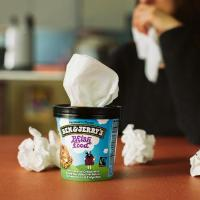 10 Reasons Why Ben & Jerry's Thinks It's Awesome to be Single